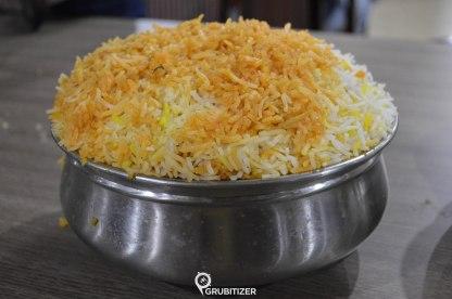 Special Biriyani