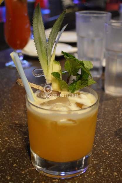 Gayle's Rum Runner (Cocktail)