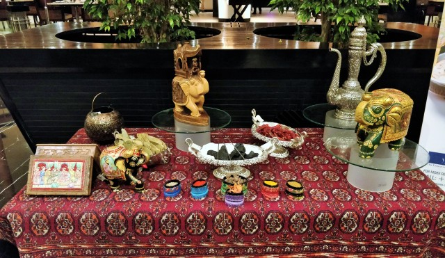 Awadhi Food Festival At Infinity, The Zuri Whitefield, Bengaluru